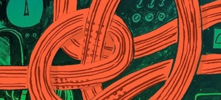 每個紐約客都意淫過的地鐵路線圖!