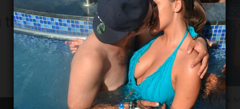超噁心!紐約溫泉SPA度假區驚見公共場合性行為