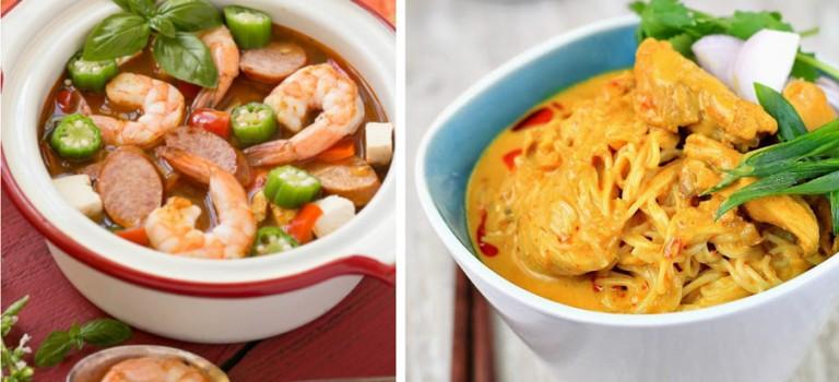 全世界最有名最美味的9款湯品料理,你都吃過哪些?