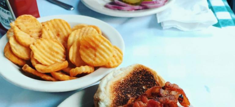 「潮報美食推薦」紐約最好吃薯條哪裡找?