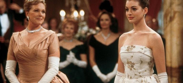 好消息!安海瑟薇確定出演《麻雀變公主3》!
