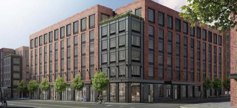 紐約廉租房又來了!每月$494,河景房+健身房+洗衣房