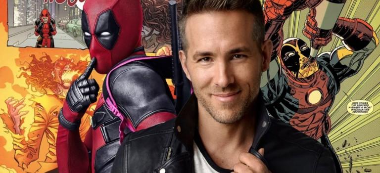 《Deadpool》確定開拍續集! Ryan Reynolds求加薪? ?