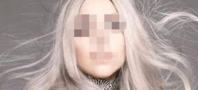 Lady Gaga幾近素顏拍時尚!美到令人發火~