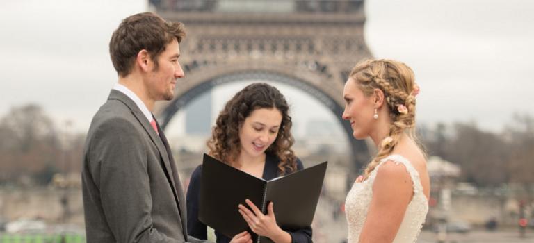 氣人!這對情侶居然在8個國家結了8次婚!