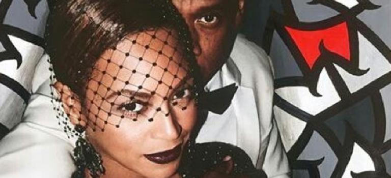 """Jay Z首次公開評論老婆碧昂絲新專輯,直面""""出軌""""?"""