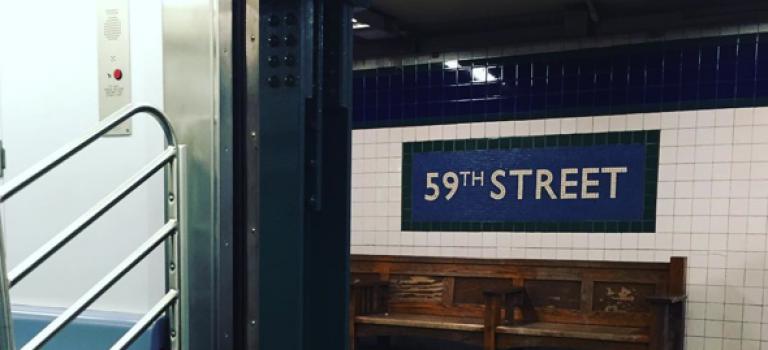 週末紐約地鐵超大變動!要出門的人真的自己看著辦了~