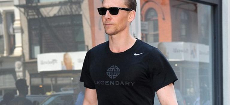 「視頻」少女心碎!Tom Hiddleston正式承認與Taylor戀情