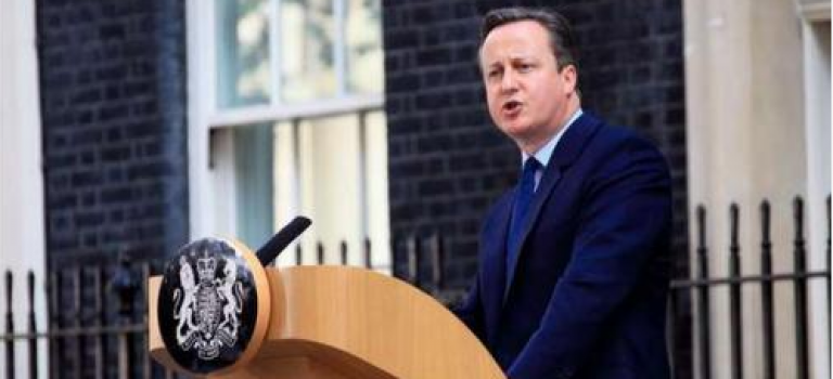 黑色星期五!英國脫歐,卡梅隆宣布卸任,全球金融市場慘遭血洗