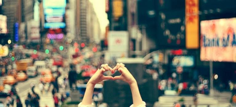 曼哈頓住戶成紐約戀愛市場最受歡迎人群!原因是…..