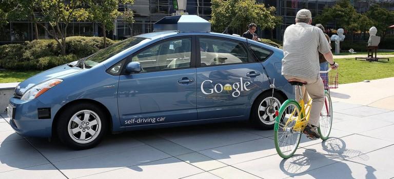 谷歌公司高薪招聘自動駕駛試驗員:高科技問世指日可待咯!