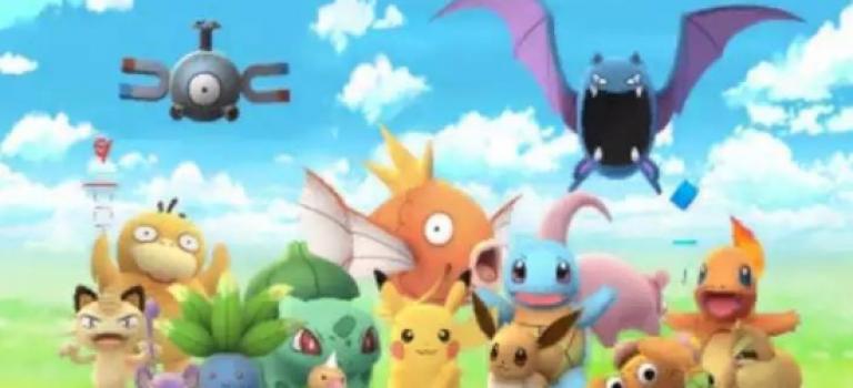 Pokemon Go美服公開下載,史上最全『教程+攻略』拿去不謝!