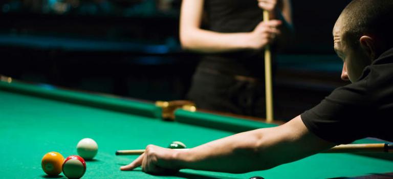 紐約最棒撞球酒吧,紐約客最愛消磨時間的新樂趣!