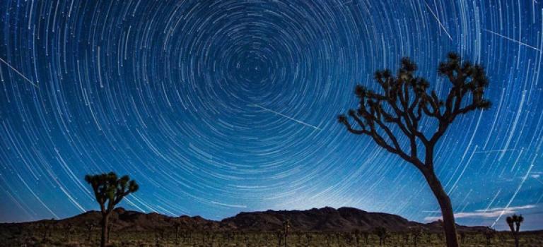 英仙座流星雨本週四大爆發,每小時將高達150顆!