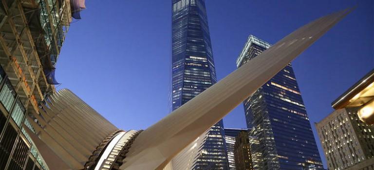 紐約最貴車站購物區明天開幕:蘋果、H&M、Hugo Boss等入駐!
