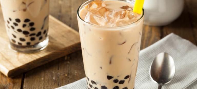 紐約最美味珍珠奶茶哪裡找?絕對道地不觸地雷