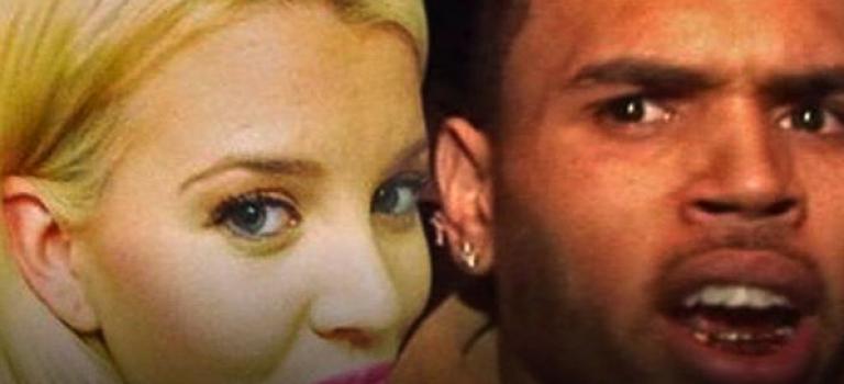 Chris Brown持槍恐嚇選美皇后被捕,不作就不會死!