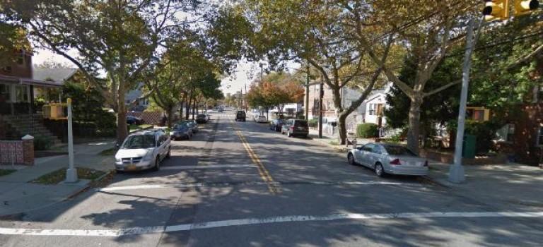 紐約再發可怕案件:全裸男子強姦女子未遂逃走!