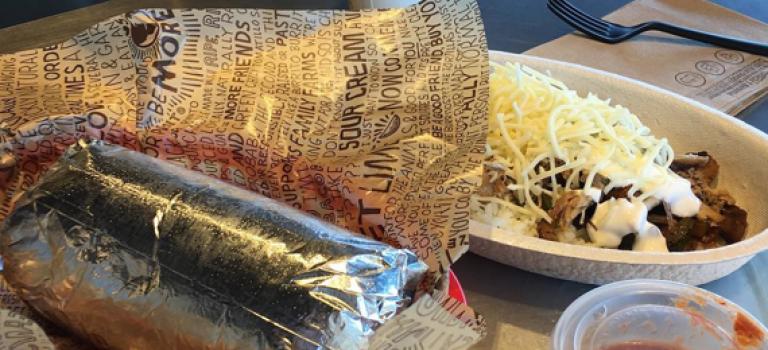 【Chipotle免費送】又是一次良心事業來的!小孩食物每週日免費送!