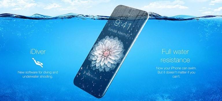 iPhone 7首發且防水!你不得不看的蘋果產品新亮點!