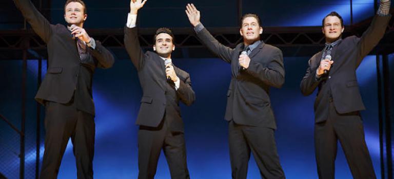 又一經典百老匯即將停演,還沒看過Jersey Boys的人抓緊時間了