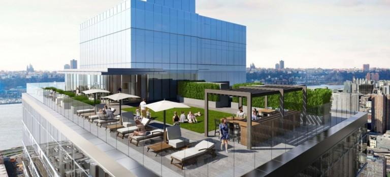 曼哈頓中城Hudson Yards高級公寓最低只要$913?快看看你是否符合要求
