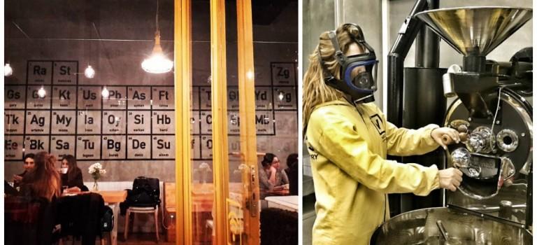 《絕命毒師》粉看過來!主題咖啡館紐約新開:超級酷!!