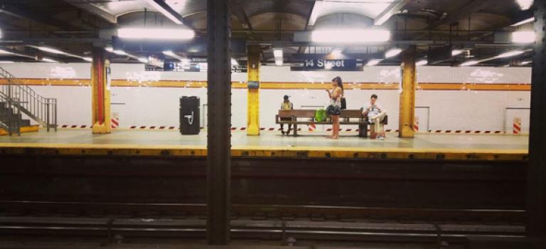 紐約地鐵大站14街將關站!MTA真的瘋了嗎?