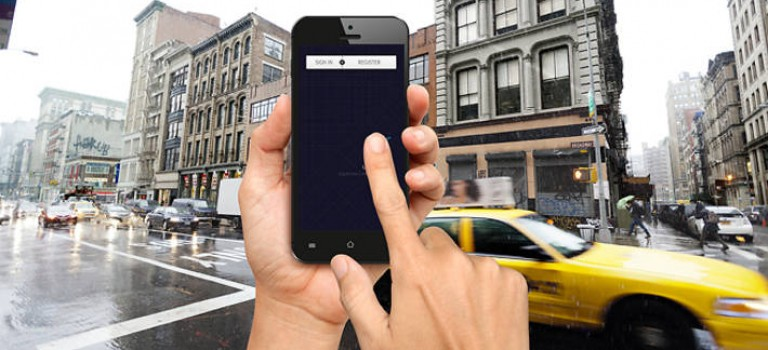 紐約Uber出月票/半月票啦!無限時間無限搭乘,曼哈頓的朋友別錯過