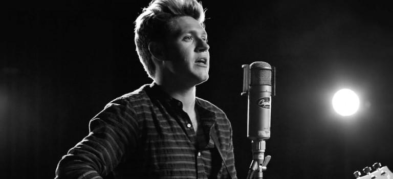 【視頻】Niall Horan發佈全新個人單曲:寫給所有粉絲的情書!
