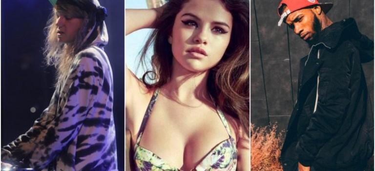 【視頻】Selena Gomez身體無恙突然發新單:性感爆啦!
