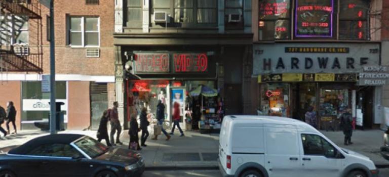 紐約熱鬧街頭再發生行刺事件,離上次爆炸點僅有100公尺!