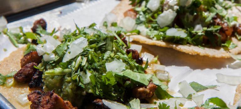 國際Taco日,今天你可以在哪裡吃到免費減價美食?
