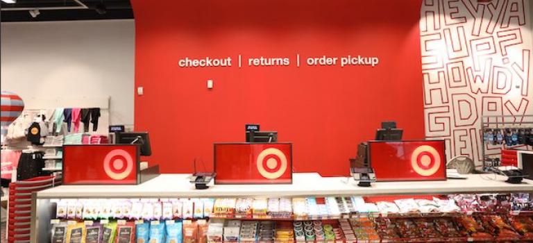 曼哈頓第一家Target終於正式營業!兩層樓,逛過癮!