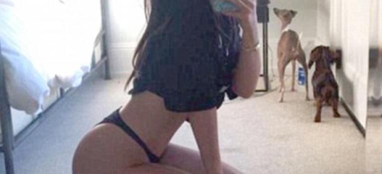 Kylie Jenner反擊網路霸凌:我看起來像是19歲的妓女!