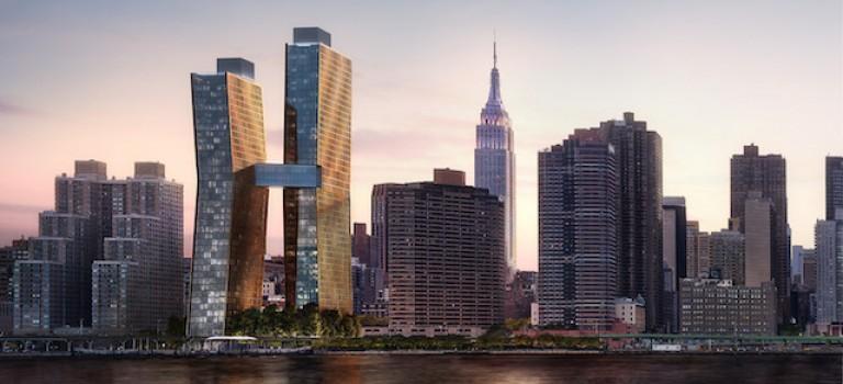 天哪!紐約超豪華公寓開放申請只需$895/月一室一廳!