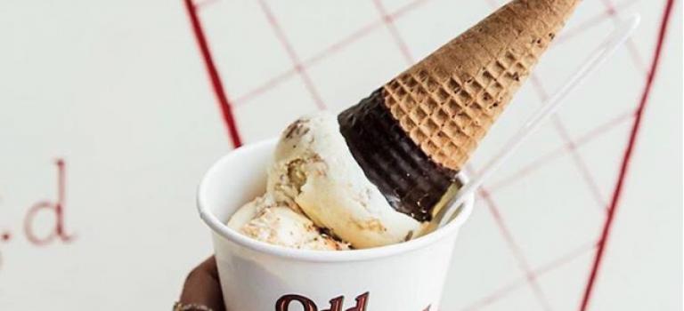 秋燥要吃冰!清酒棒冰、越南咖啡奶昔…人氣冰店新品大規模來襲!