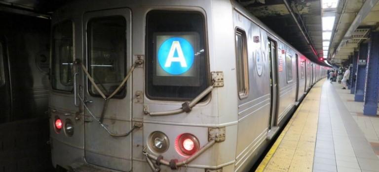 早高峰16歲男生於時代廣場地鐵站跳軌當場死亡,8天內已是第3樁