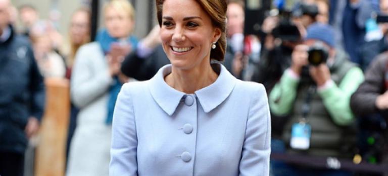 戴安娜王妃專屬造型師驚爆:凱特王妃不喜歡我幫她搭配的衣服!