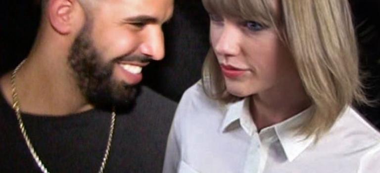 Drake 竟然把Taylor介紹給媽媽,原來真相是。。。。