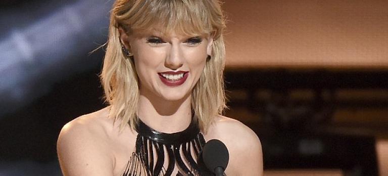 "Taylor Swift 回歸鄉村歌手行列?美媒驚爆其""懷孕""上封面!"