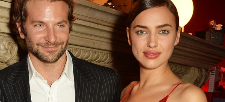 Bradley Cooper婚頭了?計畫跟辣模女友步入禮堂!