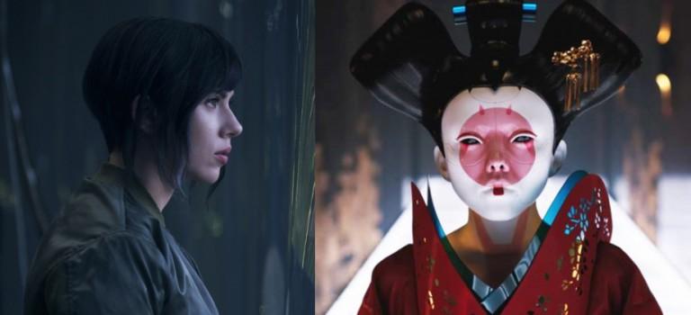 太炫酷了!2017最期待電影《攻殼機動隊》完整預告日本發佈!