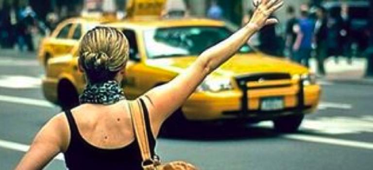 OMG!Uber新勁敵來了,新軟件讓你免費搭車兩星期!
