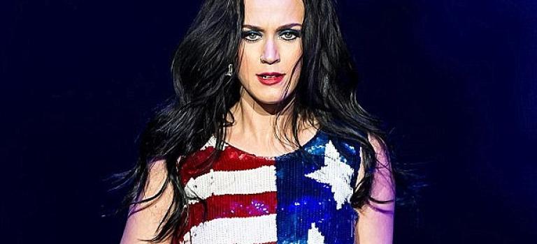 水果姐選舉後疑症!新歌竟然要加入美國總統選舉議題!
