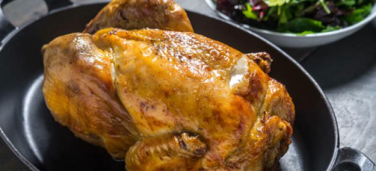 紐約感恩節去哪吃?前十大最划算餐廳帶你一起吃到爽!