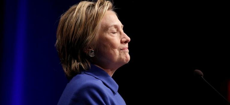 美國大選劇情又反轉:三州選票系統或被黑,總統寶座原屬希拉里?