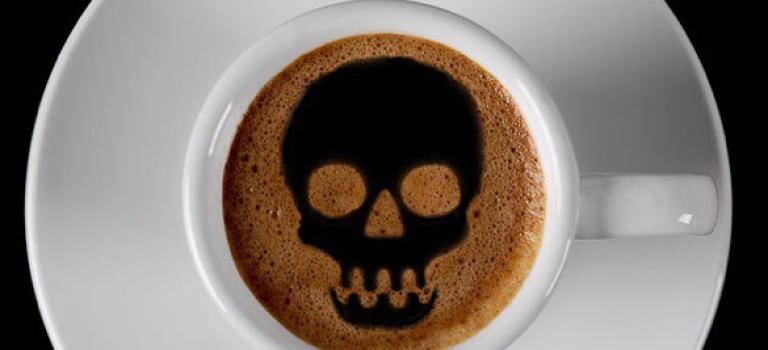超強濃縮80倍咖啡讓你清醒18小時,但喝兩杯會致死?
