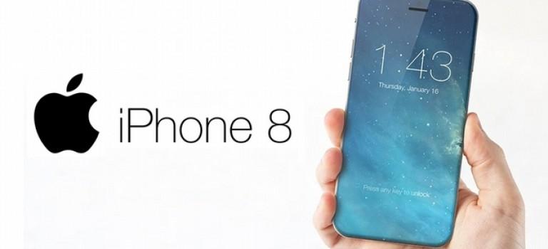 iPhone 8要來了?!移除Home鍵、無線充電…革新多多超期待!