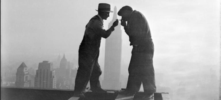 曼哈頓最熱鬧的洛克菲勒中心:你不知道的8個小秘密